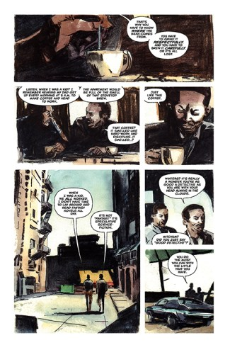 Kindt Fear Case Interior Page