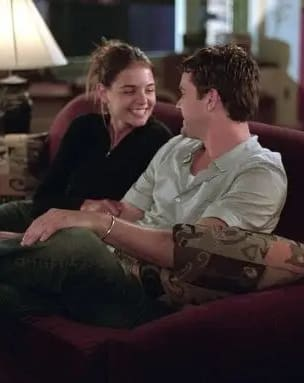 Joey and Pacey Finale - Dawson's Creek