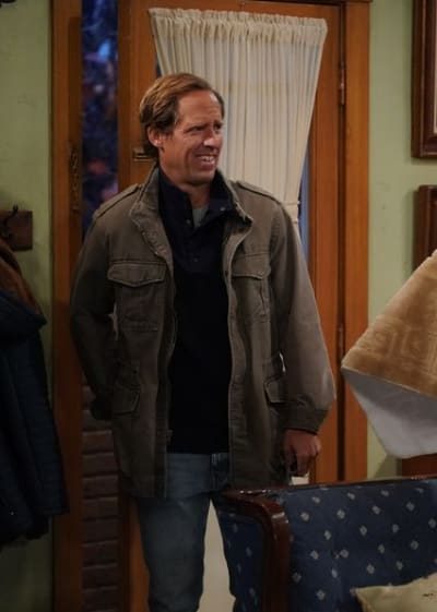 Nate's at the Conners Season 3 Episode 9