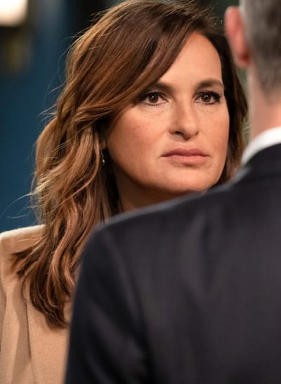 Role Play/Tall - Law & Order: SVU Season 22 Episode 5