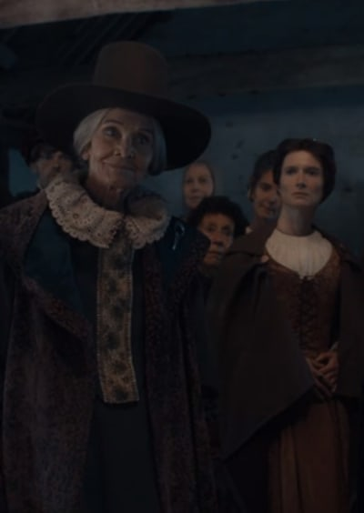The Coven - A Discovery of Witches Season 2 Episode 2