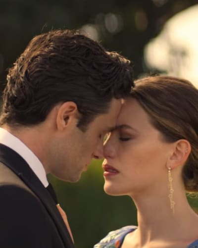 Twisted Little Love Story  - YOU Season 2 Episode 9