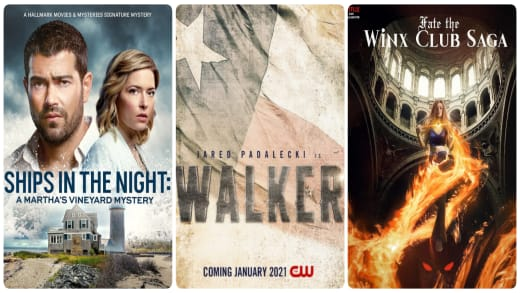 What to Watch Jan 16