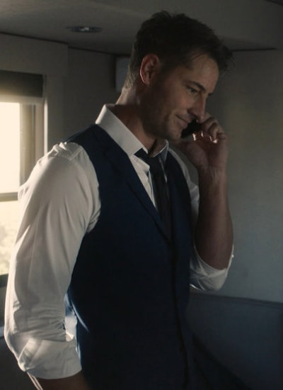 A Life-Changing Call - This Is Us Season 5 Episode 7