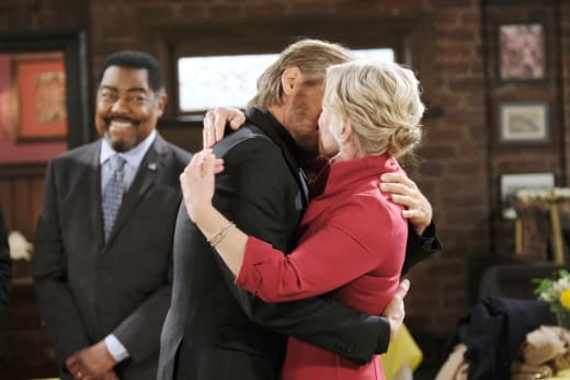A Surprise Stayla Wedding - Days of Our Lives