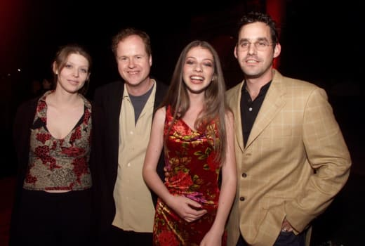Buffy Cast Attends Screening of Once More With Feeling
