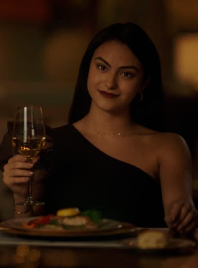 Cheers To The Future - Riverdale Season 5 Episode 4