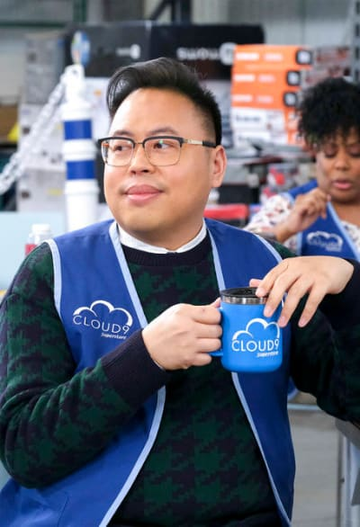 Comebacks in Style - Superstore