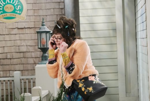 Kristen Summons Susan - Days of Our Lives