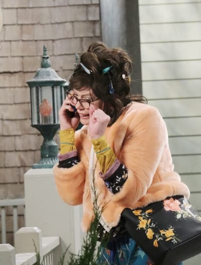 Kristen Summons Susan/Tall - Days of Our Lives