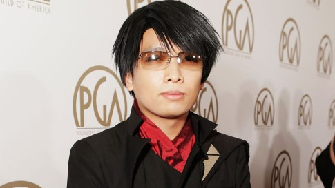 Monty Oum, a Rooster Teeth animation hero