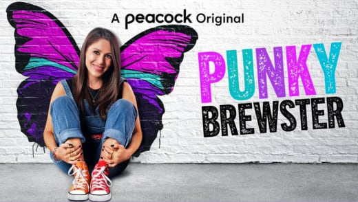 Punky Brewster Photo