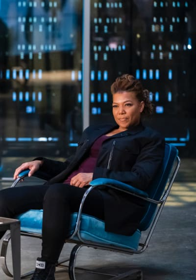 Queen Latifah is the Equalizer Season 1 Episode 1