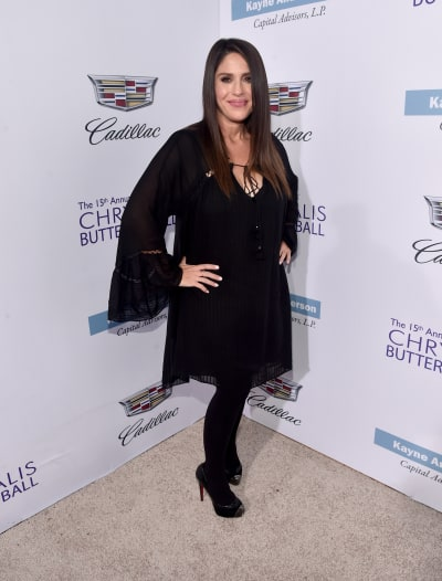 Soleil Moon Frye attends the 15th Annual Chrysalis Butterfly Ball