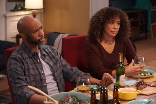 Straight to the Point - 9-1-1: Lone Star Season 2 Episode 5