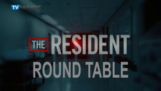 The Resident Round Table Art