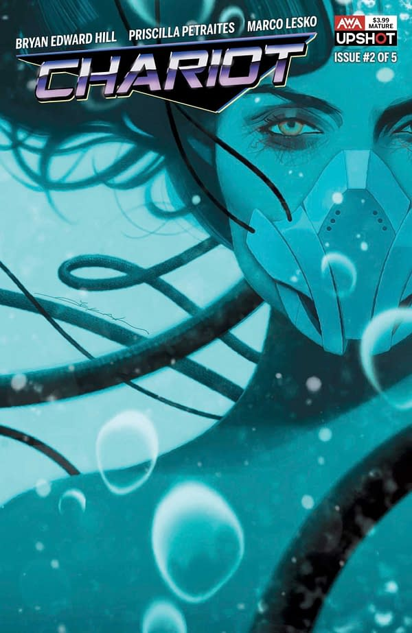 Chariot #2 Review: Wildly Confectionary