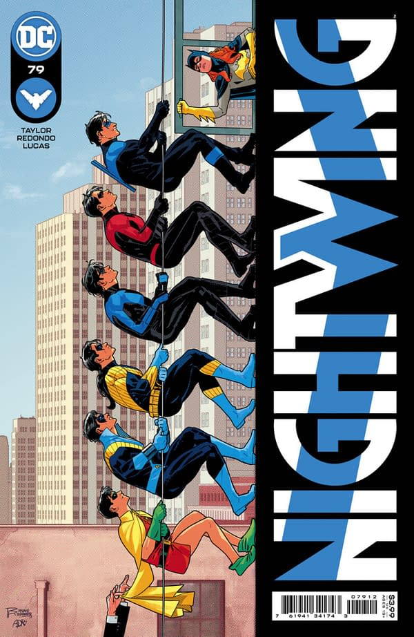 PrintWatch: Geiger, Nightwing and Alice In Leatherland