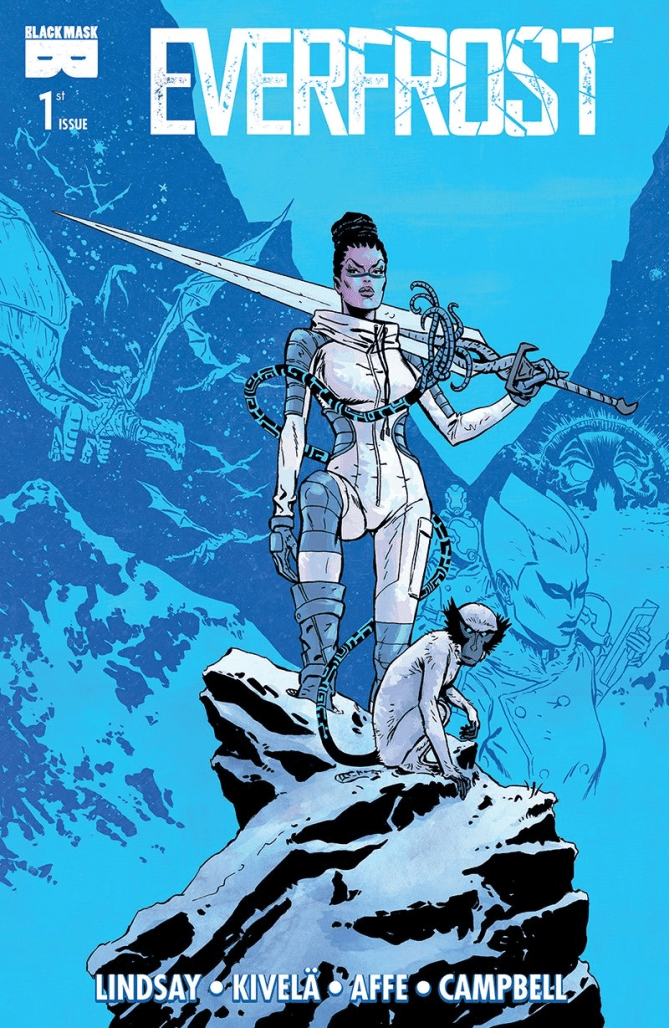 Everfrost cover