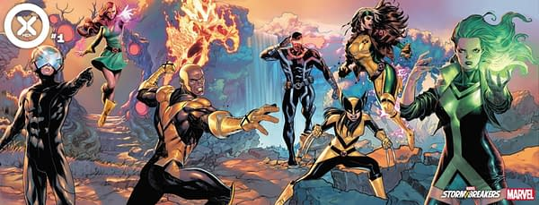 Laura Kinney is the Wolverine of the New X-Men Comic