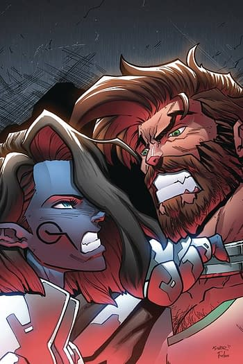 Cover image for CRASH & TROY #2