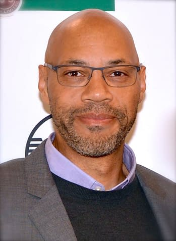 12 Years A Slave Screenwriter John Ridley To Write New Black Panther
