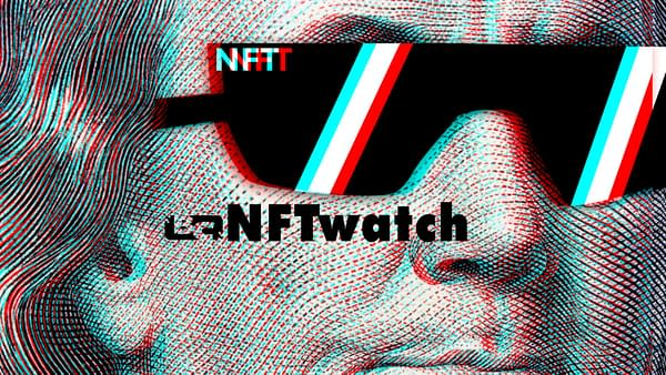 NFTWatch: From Jae Lee's Seven Sons To Rob Liefeld's Deadpool