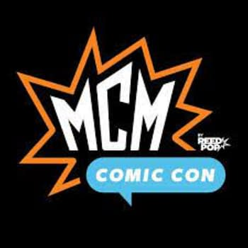 MCM London Replaces Comic Village With A Curated Artists Alley