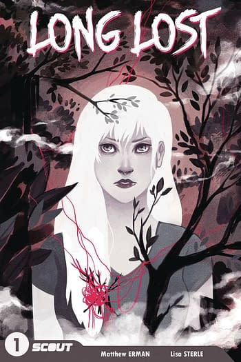Cover image for LONG LOST TP VOL 01 NEW ED