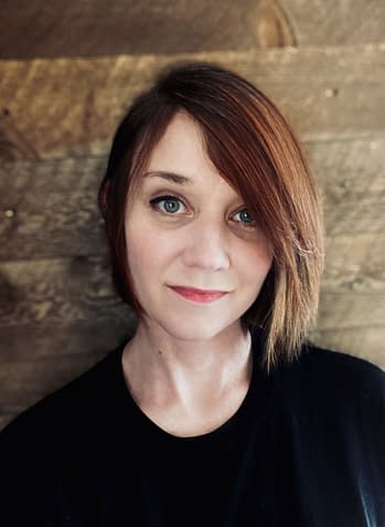 DC's Maggie Howell Joins IDW As Senior Editor Original Content