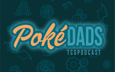Pokedads Season 2 Logo